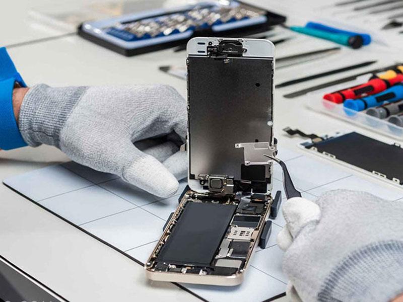 Cep Telefonu Ekran Değişimi
